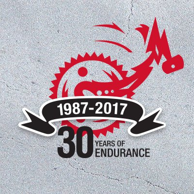 Happy New Year and Happy 30th Anniversary to Hammer Nutrition!