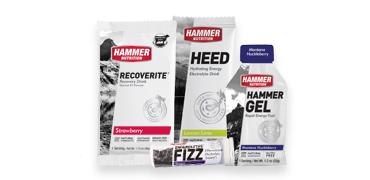 Hammer Fueling Kits