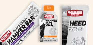 Getting Started with Hammer Nutrition