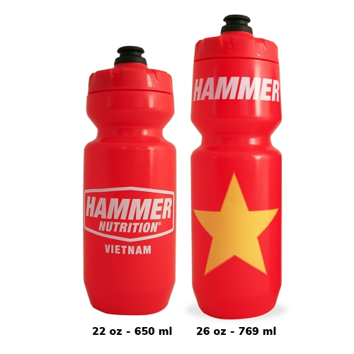 Hammer Purist Water Bottle