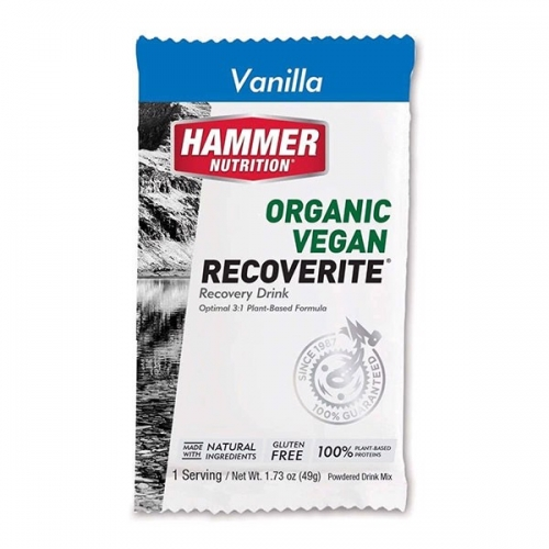 Organic Vegan Recoverite®